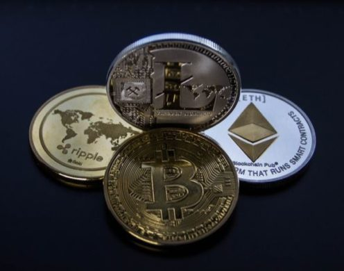 7 Easy Steps to buy your first Crypto-Currency: